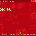 CSCW Intentionen kombiniert mit HCI Guidelines – Pictionaire